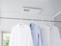 浴室換気暖房乾燥機の種類と特徴&選び方の注意点