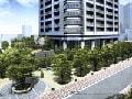 タワーマンション初の環境共生住宅 ライオンズタワー月島