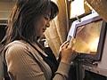モノを作る喜びを仕事に ガラス工芸職人