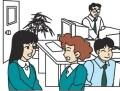 鈴木さん今何才?来年4月の全員の年令は?すぐ出せます Excelで社員の年令表を作ろう