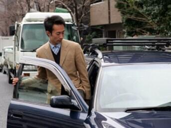 駐車違反の反則金、正しい経理の方法は?