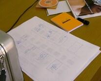 事業計画書を作る