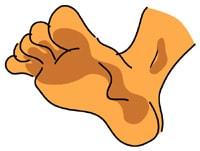 コリ予防!保険適用のオーダーメイド靴