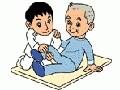 頭痛に腰痛 心身の疲労回復にマッサージ