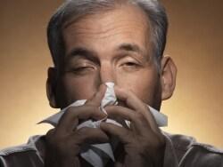 鼻水が止まらない…スッキリ止める方法は?