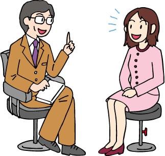 不妊カウンセラーインタビュー