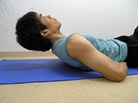 要注意! 腰痛後の腹筋トレーニング