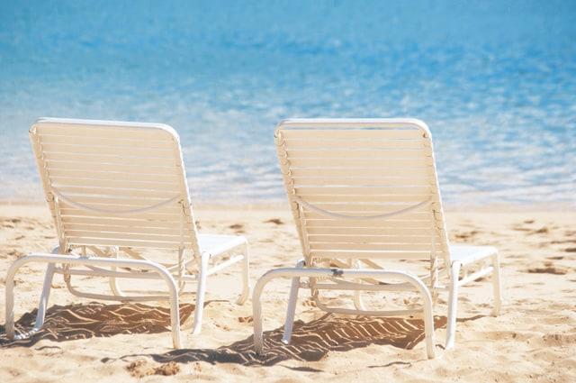 海水浴やプールで注意すべきアレルギー