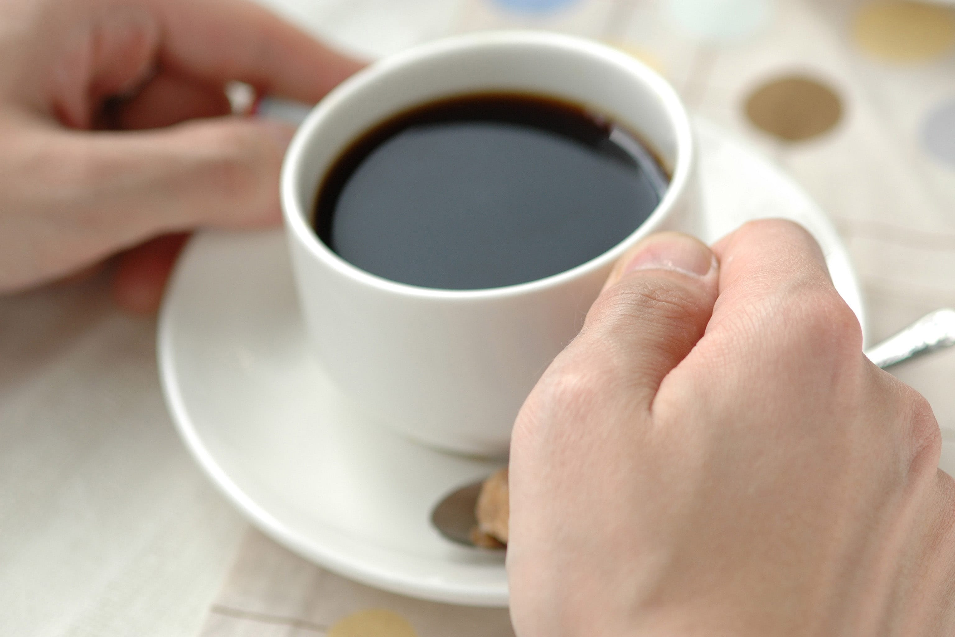 コーヒーはアレルギー体質に有効?