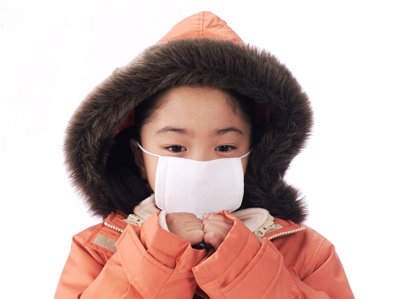 アレルギーを起こすRSウイルスとは?