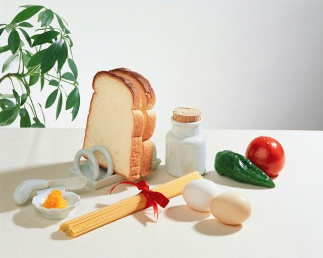 【基礎知識】アトピーと食物アレルギー