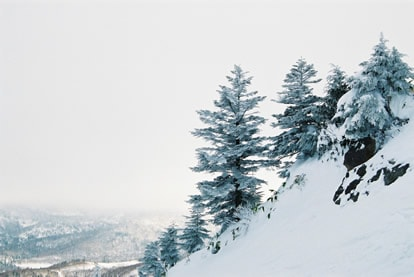 アトピーでもスキーは大丈夫?