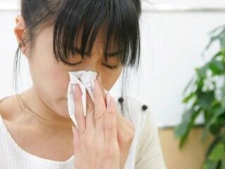 【病気】 風邪でアトピーが悪化する?