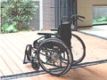 同居と介護(3)~車椅子対応に備える