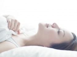 朝スッキリ!睡眠の質をあげるアミノ酸グリシンの効果