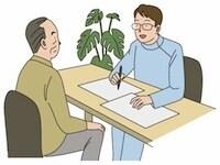 血液検査を、医師から手渡しでもらう場合も多いと思います。そんな時には、まずは直接気になっていることを尋ねてみることをおすすめします。