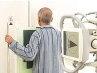 レントゲンで肺炎がないと分かると、気管支炎の診断につながります
