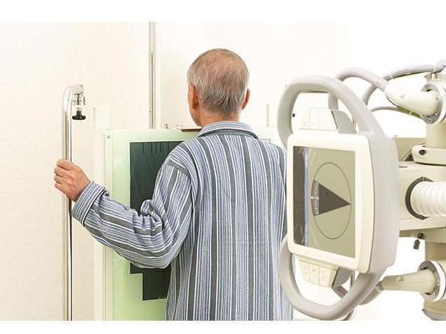 呼吸器系の疾患の診断法