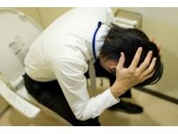 吐き気・嘔吐の原因となる病気