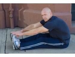 坐骨神経痛の予防法・対策法・ストレッチ