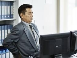 お尻が痛い、太ももの痺れ…坐骨神経痛に潜む疾患とは
