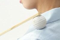 腰痛予防・対策の便利アイテム
