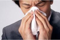 困った!花粉症シーズンの治りにくい腰痛