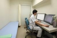 病院のホームページによっては、院内や診察室の様子なども掲載されているので参考にするのもよいでしょう。