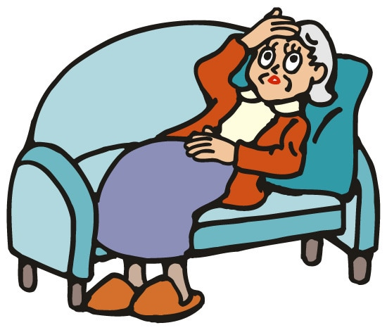 膠原病(こうげんびょう)の種類・初期症状・治療法