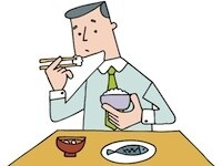 食欲不振、体重減少など、普段よく経験する何気ない症状が胃がんの初期症状であるケースは少なくありません。