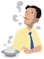 お酒とタバコは、食道がんにとっても大敵です。お酒は適量を心がけると共に、今こそ、禁煙をご決断下さい!