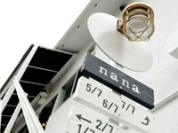 『nana』木造アパートのリノベーション