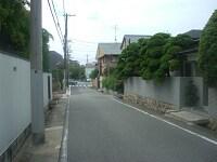 JR「芦屋」駅〜憧れの芦屋は利便性も秀逸