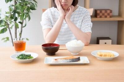 妊娠糖尿病になったら、食生活を見直して体重管理を