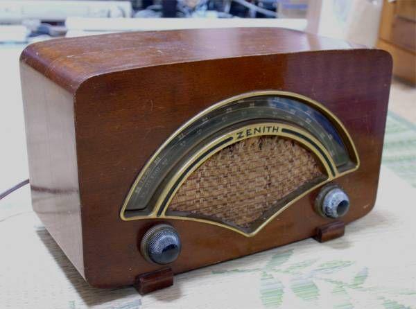 TVとラジオで二重人格? な人たち
