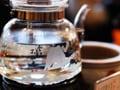 悟空茶荘で雲南白茶を愉しむ