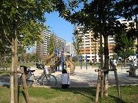 西新井、子育て世帯に優しい、便利で新しい街