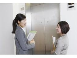 エレベーターマナーの常識・非常識