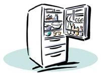 一人暮らしの冷蔵庫選び