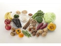 活性酸素除去に役立つと期待される栄養成分