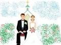 結婚式は不況知らず?平均326万円