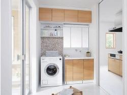 洗濯空間プランと設備選びで洗濯ストレスを解消する
