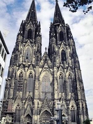 ケルン大聖堂の画像 p1_27