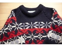 ニット・セーターを洗う:手洗いと洗濯機洗い&干し方