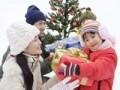 クリスマスなどの祝日セールで子供服を個人輸入