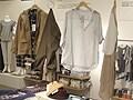 心地よさあふれる無印良品の2011年春夏ファッション