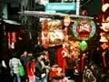 旧正月(春節)の香港旅行