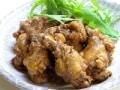 圧力鍋で鶏手羽の味噌煮込み
