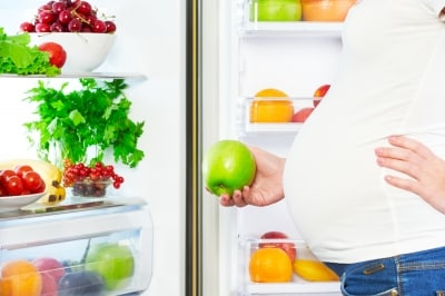 妊娠中に食べたほうがいいもの、食べないほうがいいものは?