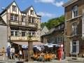 ベルギーの観光